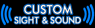 Custom Sight and Sound LLC