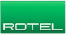 Custom Sight and Sound LLC_rotel_logo